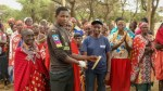 Environment: Wildlife Conservation Through The Maasai Olympics