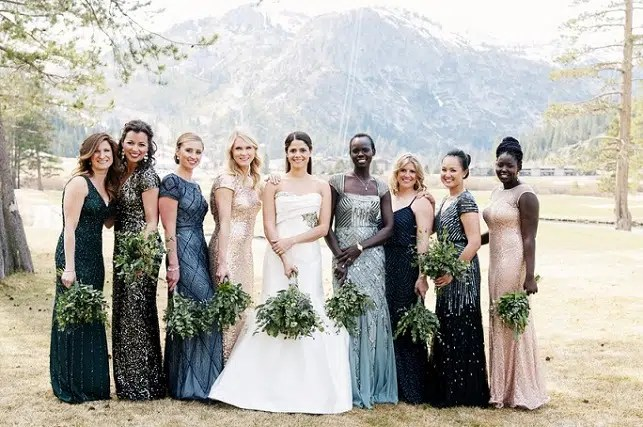 Weddings: 4 Reasons Why You Should Let the Bridesmaids Choose Their Dresses