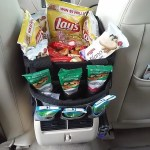 Travel: 8 Best Snacks To Pack For A Road Trip