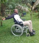 From Stairs To Ramps: Finding My Identity As A Man On A Wheelchair