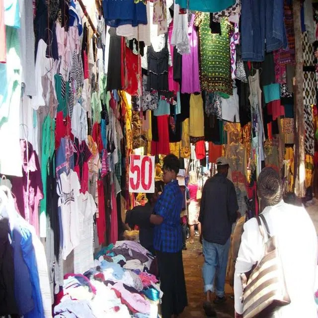 How To Start A Highly Profitable Mitumba Business In Kenya