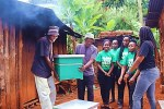 Safaricom Ndoto Zetu: Sweet Dreams Are Made Of This – How Beekeeping Is Changing The Fortunes Of Villagers In Tetu, Nyeri County