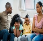 Relationships: How To Help Your Children Deal With Divorce