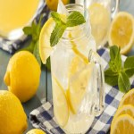 Health & Beauty: The Benefits Of Lemon