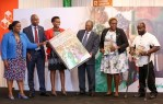 Safaricom Commits To Lowering Its Carbon Footprint As It Unveils Its Sustainable Business Report