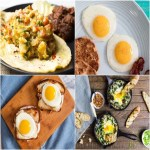 Food: Five Easy Delicious Egg Recipes You Should Try