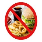 Health: Five Reasons You Should Reduce Your Intake Of Fast Foods