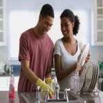 How Men Can Help Out With Household Chores