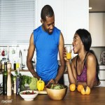 Relationships: 6 Reasons Why You Should Date A Man Who Cooks