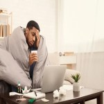7 Remedies To Treat A Common Cold At Home