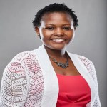 Doctor Elizabeth Kimani Murage Is Committed To Making Urban Areas Food Secure So That No Kenyan Has To Go To Bed Hungry