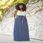 Fashion: 6 Casual Striped Outfits To Inspire Your Wardrobe