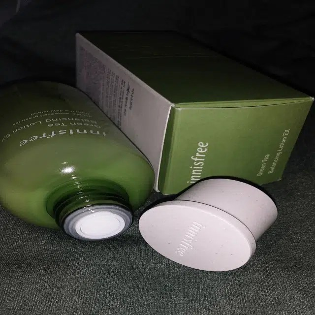 Innisfree-balancing-lotion-review