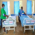 8 Counties Are Benefiting From Health Centres Supported By Safaricom Foundation's Ndoto Zetu Initiative