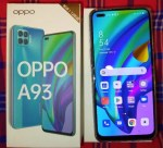 Technology: 6 Reasons Why You Should Consider Buying The OPPO A93