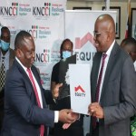 Equity Signs MOU With Kenya National Chamber Of Commerce To Support Kenyan Businesses