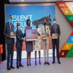 Safaricom Releases Annual Sustainable Business Report With A Theme On Resilience Through Transition