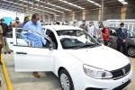 Cars And More: The Proton Saga Is A New Entrant In The Kenyan Market