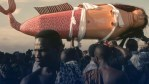 Lifestyle: Interesting Funeral And Burial Rituals Around The World