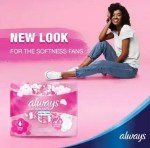 Are Always Pads Safe to Use in Kenya and Africa? Here's My Take