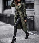 Fashion: 7 Ways To Rock A Trench Coat