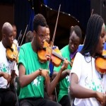 Technology Has Enabled The Safaricom Youth Orchestra To Meet Online For Classes And Hold A Virtual Graduation For 11 Students