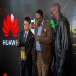 """Safaricom And Huawei Have Launched A """"Scan And Order"""" Digital Solution For Restaurants"""