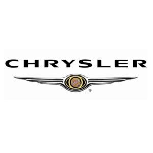 Chrysler Logo Auto Potgieter