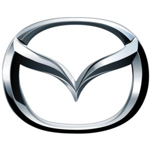 Mazda Logo Auto Potgieter