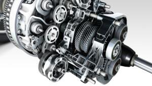 Renault Dual Clutch Automaat