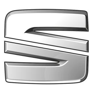 Seat Logo Auto Potgieter