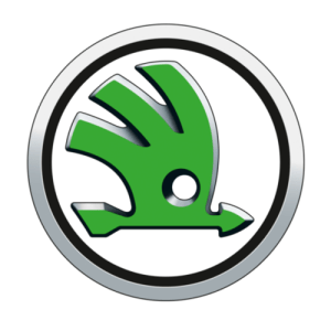 Skoda nieuw Logo Auto Potgieter