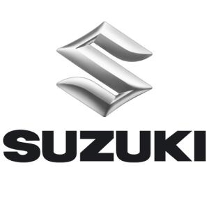Suzuki Logo Auto Potgieter