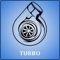 Turbo Reparatie