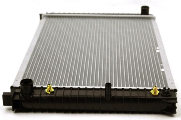 Radiateur vervangen bij Auto Potgieter