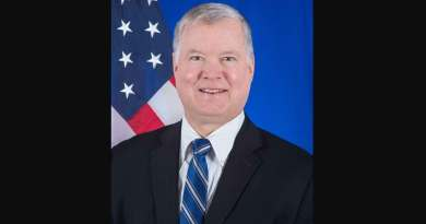 US Deputy Secretary of State Biegun to travel India, Bangladesh