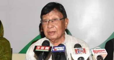 Manipur PCC terms BJP-led government as dictatorial