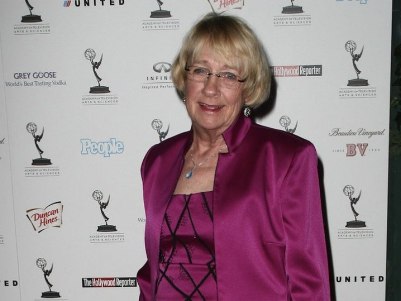 Desperate Housewives: Décés de Kathryn Joosten alias Karen McCluskey.