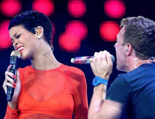 Rihanna : Un tweet fait le buzz