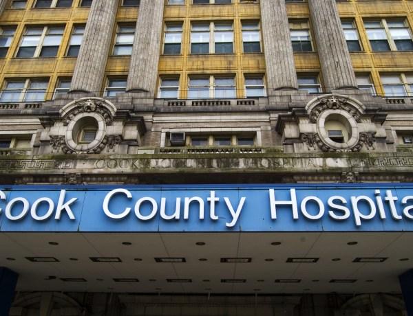 Chicago Cook County Hospital : Une morgue peu ordinaire