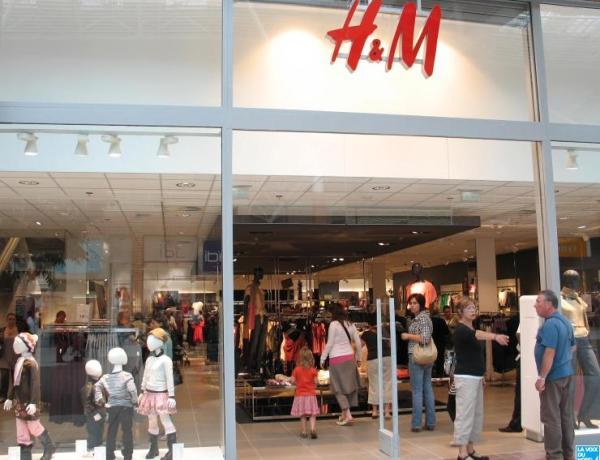 H&M organise une collecte de vêtements internationale