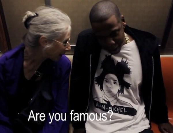 Jay-Z: Un artiste qui reste humble!