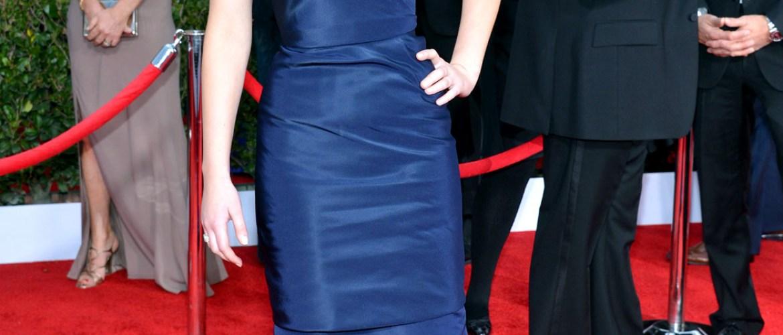 Accident de robe pour Jennifer Lawrence
