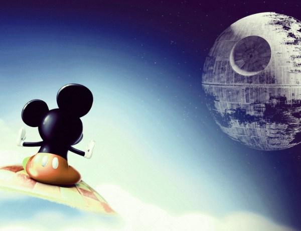 Walt Disney : La timeline !