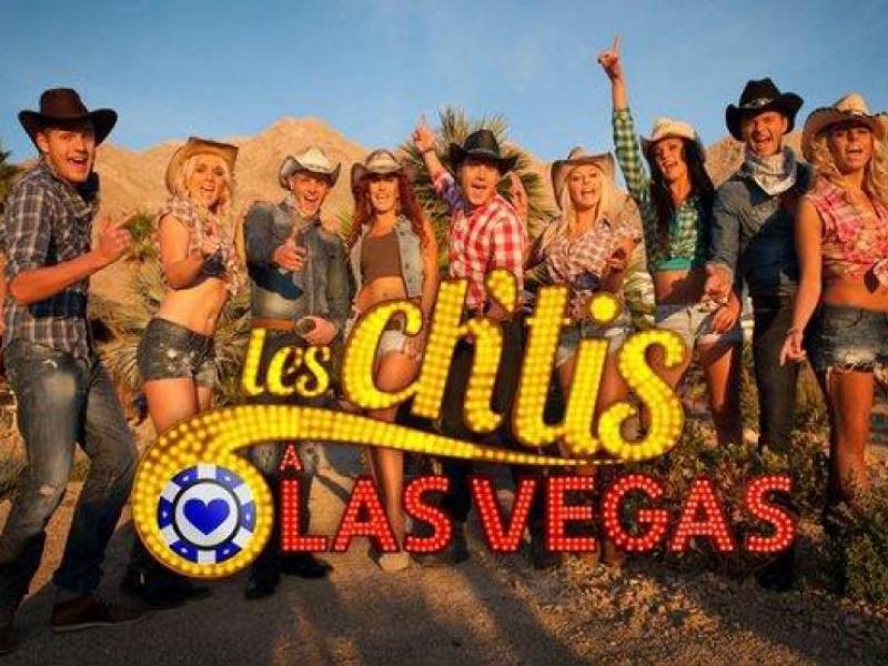 Les Ch'tis à Las Vegas: La première semaine!