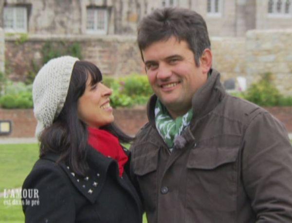 L'amour est dans le Pré : Un garcon pour Frédérique et Pierre !