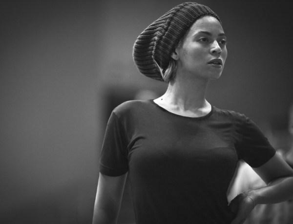 La vidéo du jour #03/02/13: Beyonce est prête!