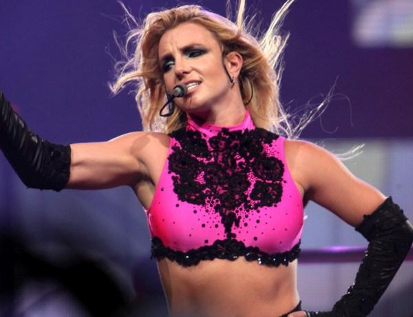Britney Spears : Finalement pourquoi pas Las Vegas ?