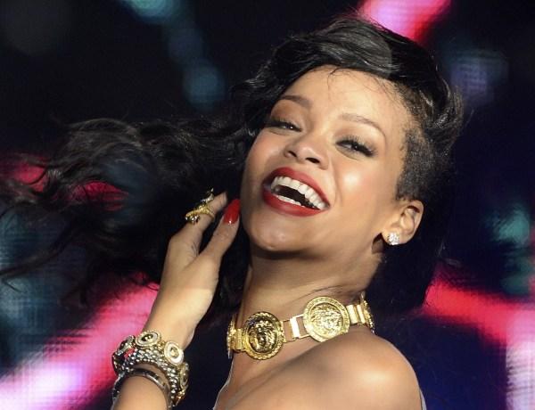 Rihanna, la nouvelle égérie Chanel ?