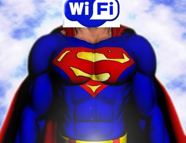 Super Wi-Fi : Un projet qui se concrétise ?